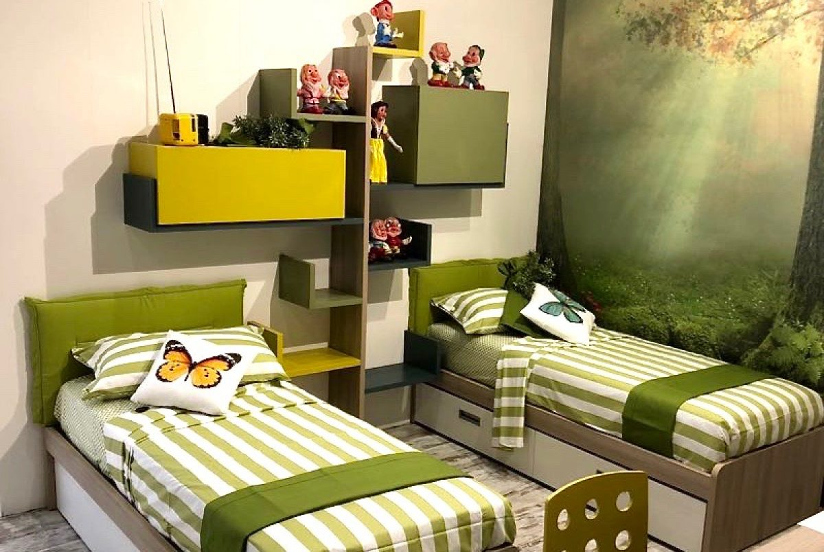 Nuovo look TUA a Casa Moderna